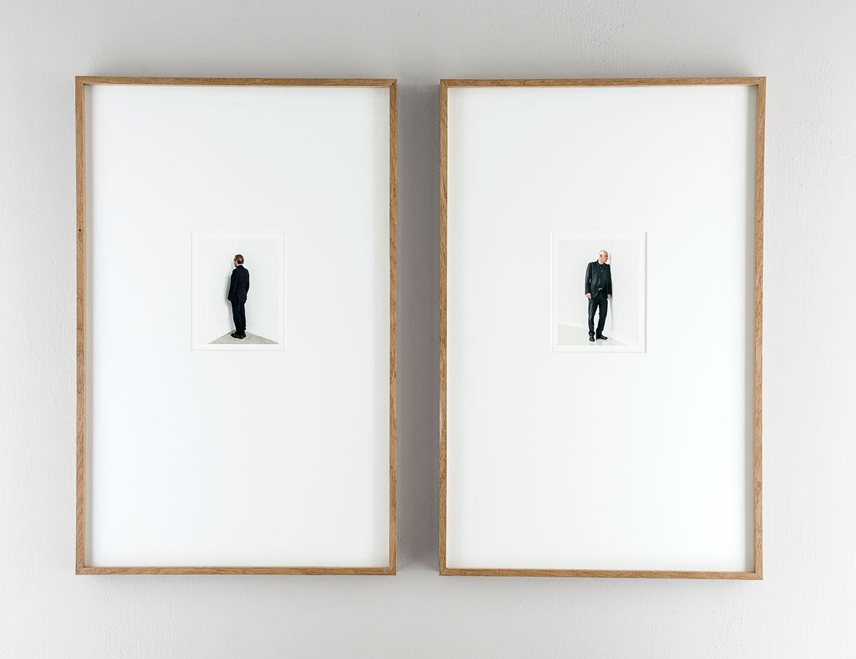 Artur Eranosian | Michael Borremans en Luc Tuymans 2016