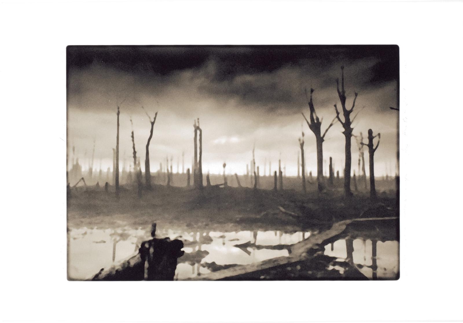 Hans Op de Beeck | Loss 2004