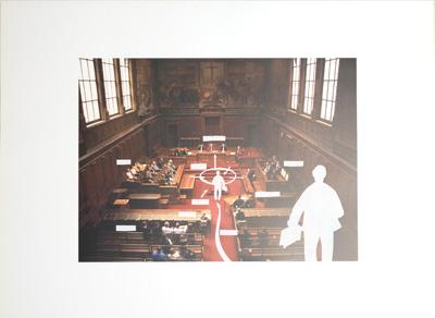 Hans Op de Beeck | Hof van Assisen 2001