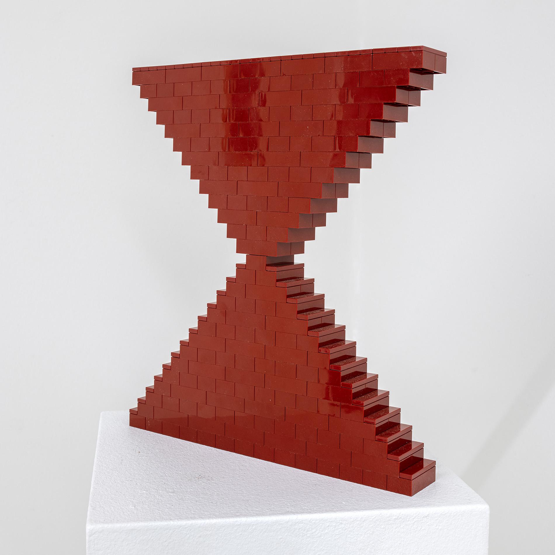 Idris Sevenans | Sculpture Designer (Carl André) 2017