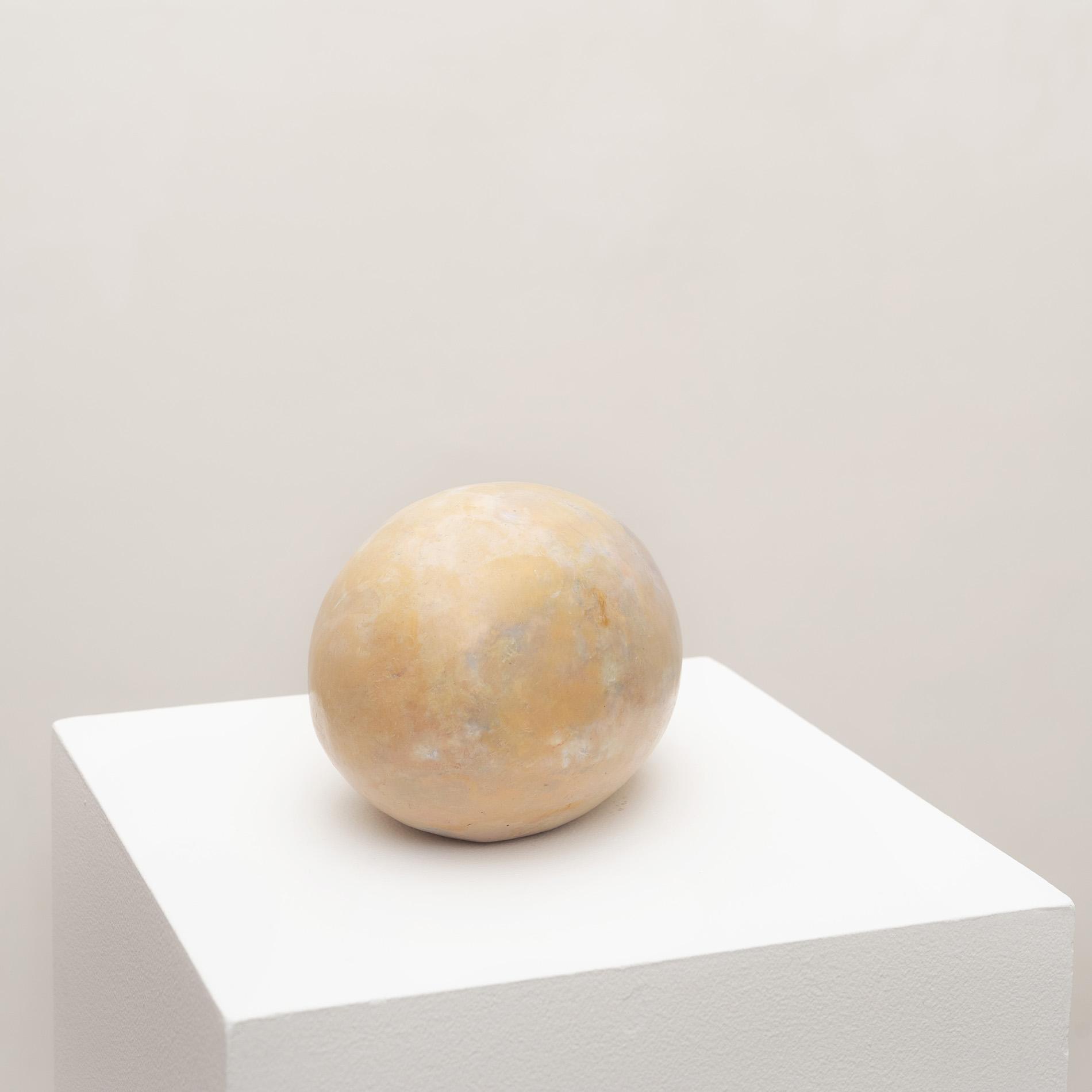 Léonore Bienert | How Do You Like Your Eggs? (Sculputre) 2021
