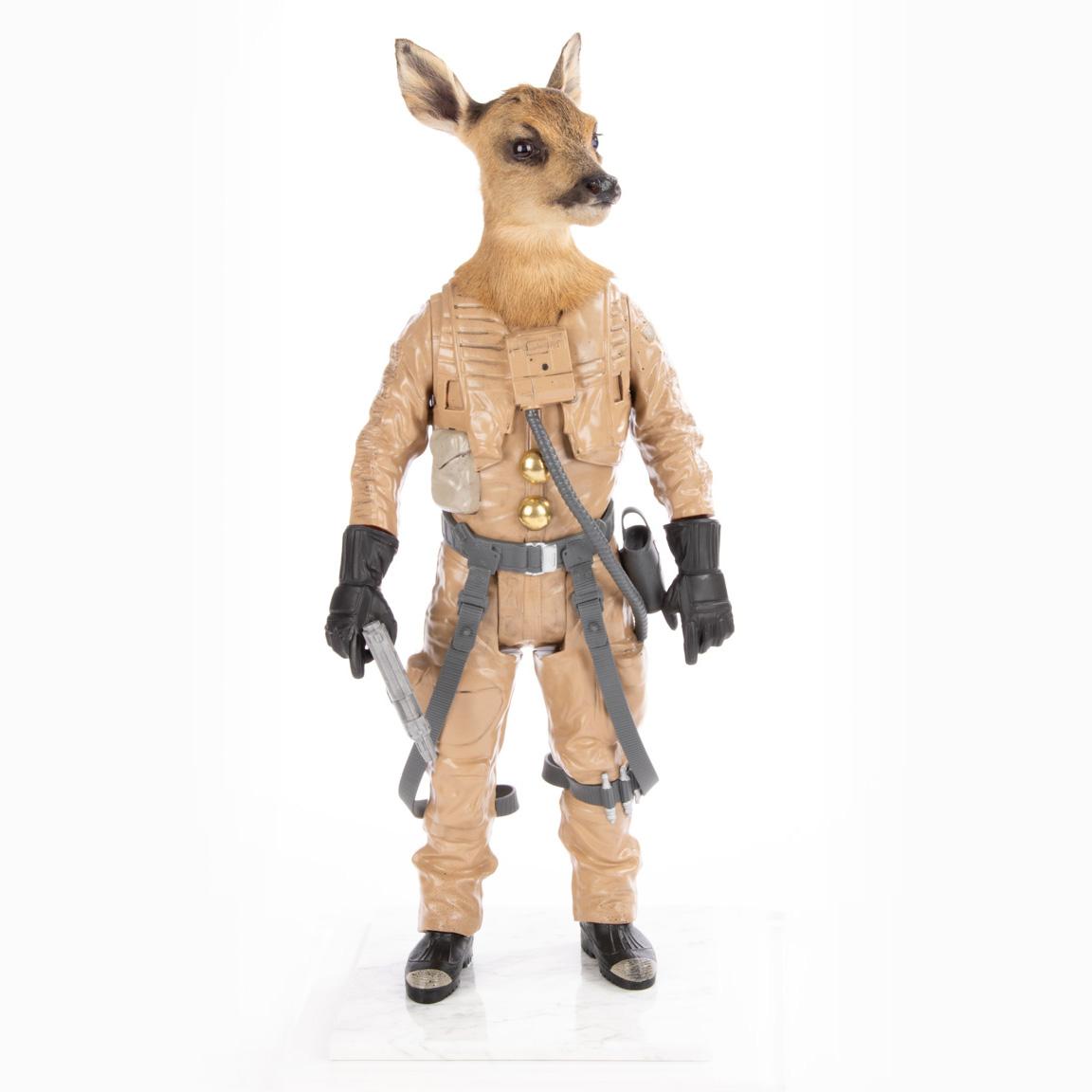 Les Deux Garçons | le frère de Bambi 2020