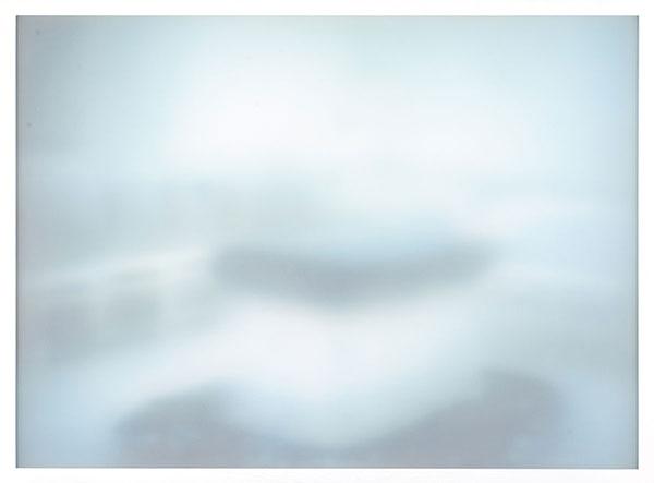 Luc Tuymans | Altar 2002