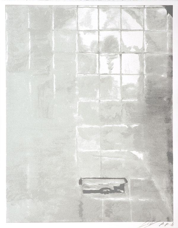 Luc Tuymans | Tiles 2005