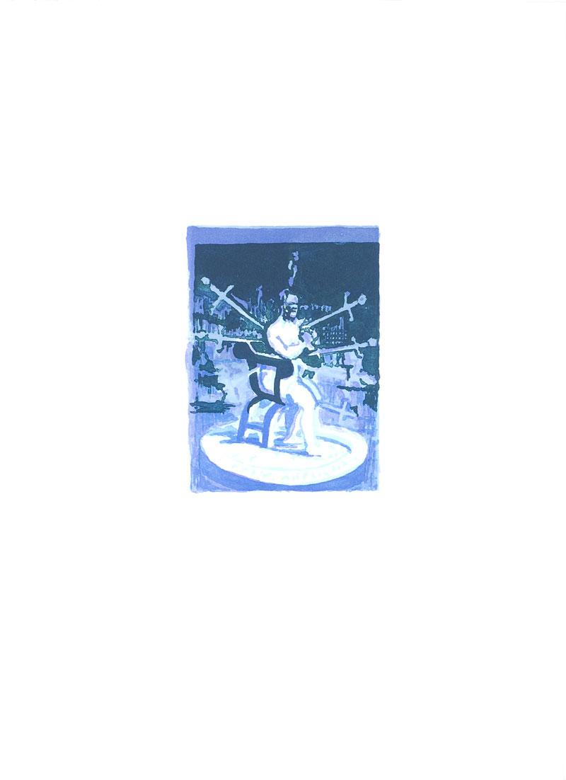 Luc Tuymans | The Spiritual Exercises 2007
