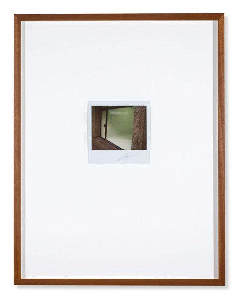 Luc Tuymans | Untitled (Ende) 2007