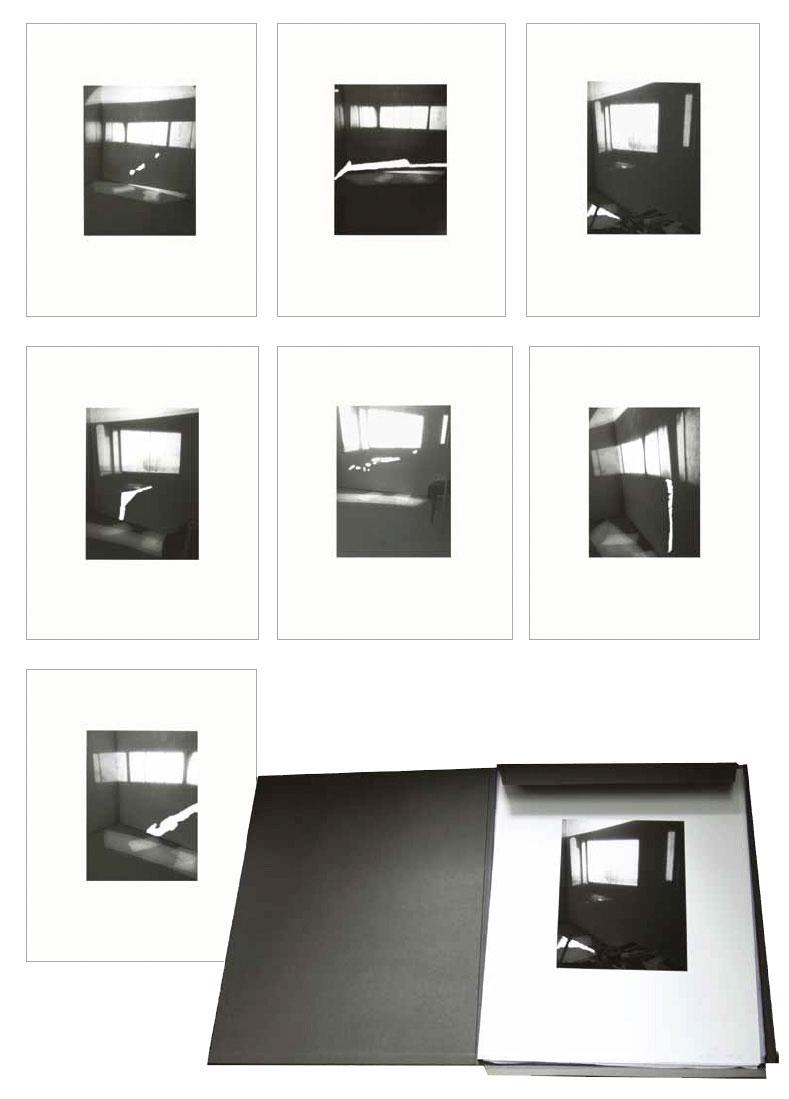 Luc Tuymans | Fenêtres 2012