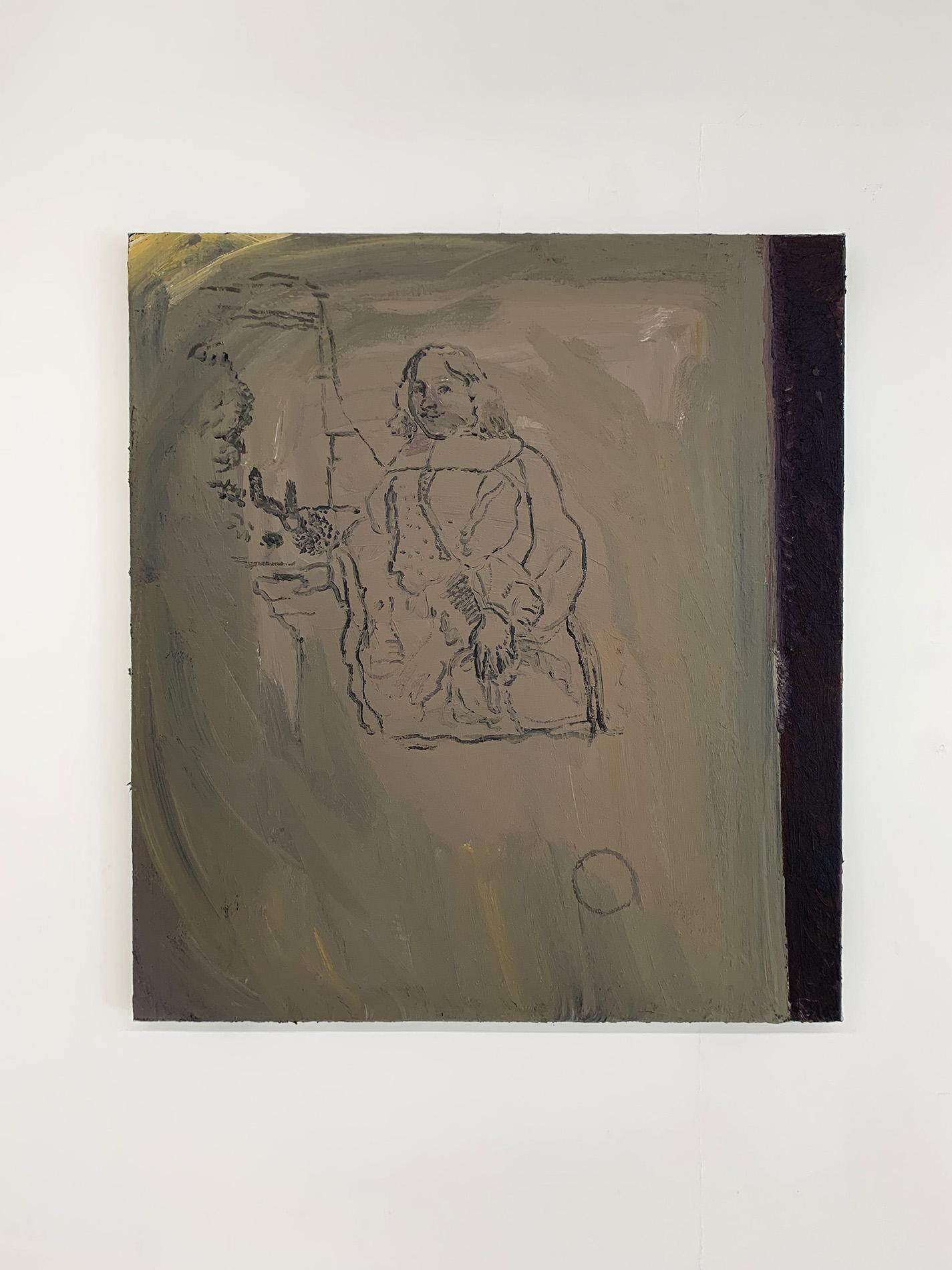 Redemption Song | Jorik Dzobova - David Teniers 2021