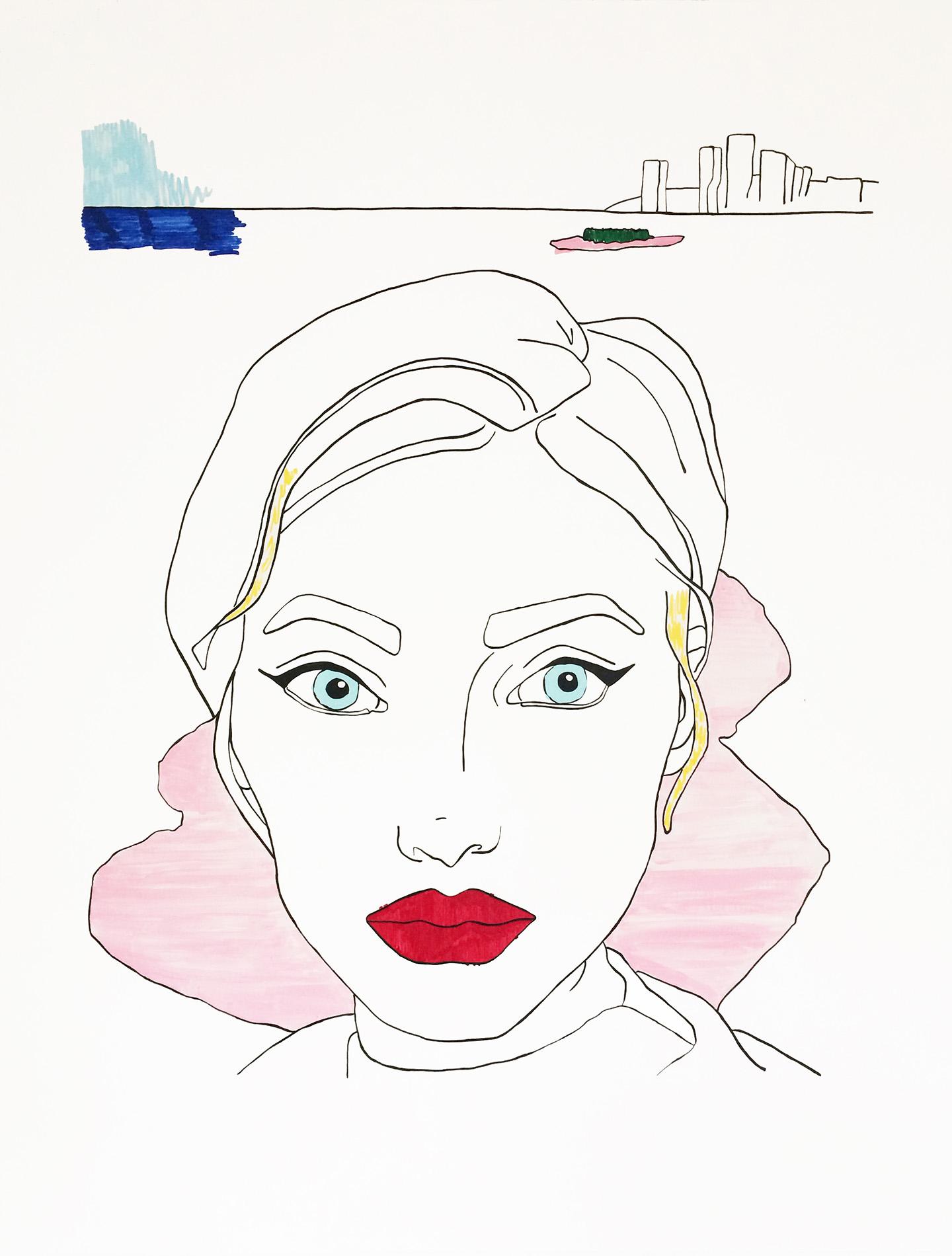 Victoria Parvanova | Barbie in Miami 2020