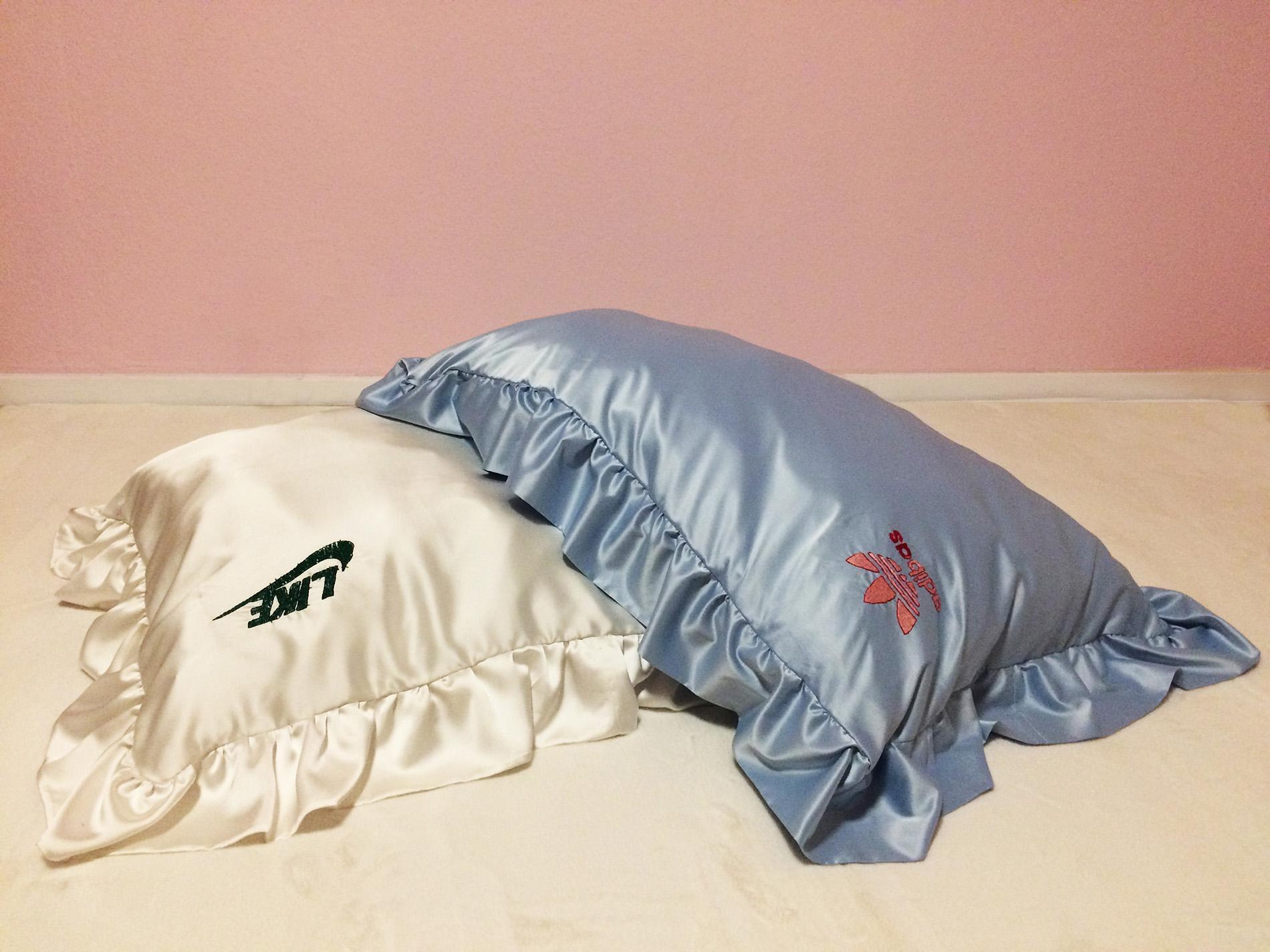 Victoria Parvanova | Pillow Fight 2020