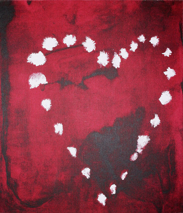 Luc Tuymans | Heart 2011
