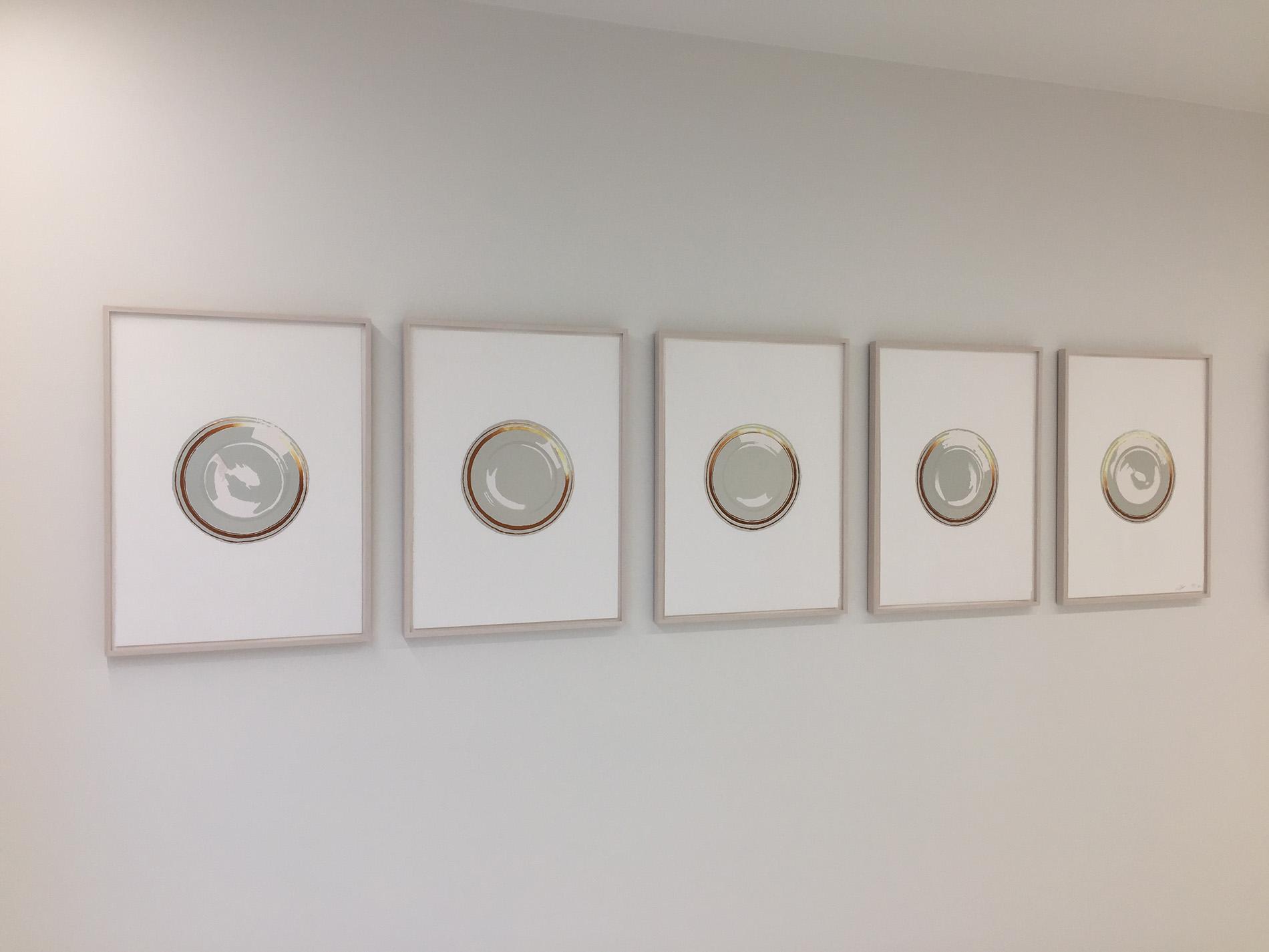 Luc Tuymans | Plates 2012